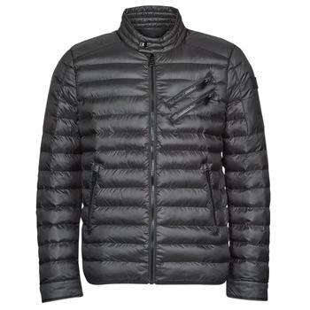 material Men Duffel coats Diesel W-DOLMIR-21 Black
