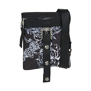 Bags Men Pouches / Clutches Versace Jeans Couture CHIRO Black / Printed / Bandana