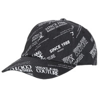 Accessorie Caps Versace Jeans Couture FROLIN Black / White