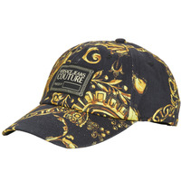 Accessorie Caps Versace Jeans Couture MOLINA Black / Printed / Baroque