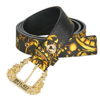 Accessorie Women Belts Versace Jeans Couture MOLENA Black