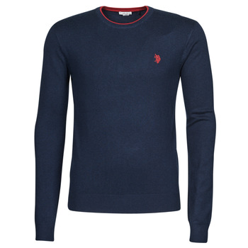 material Men jumpers U.S Polo Assn. ALF 53147 EH03 Blue