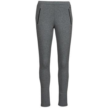 material Women leggings Les Petites Bombes AMELINE Grey / Anthracite