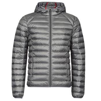 material Men Duffel coats JOTT NICO Anthracite / Red