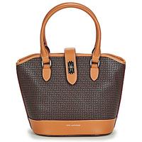 Bags Women Handbags Ted Lapidus FIDELIO Brown
