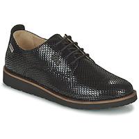 Shoes Women Derby shoes TBS CELENZA Black