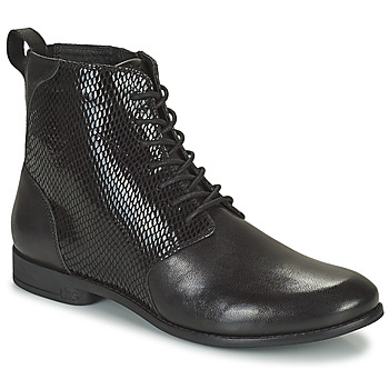 Shoes Women Mid boots TBS MADELIZ Black