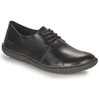 Shoes Women Derby shoes Kickers HOLTSER Black