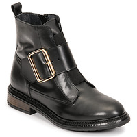 Shoes Women Mid boots Myma TULLA Black