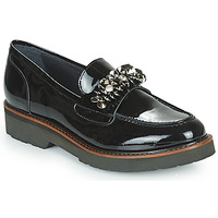 Shoes Women Loafers Myma TOTILE Black