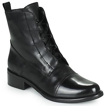 Shoes Women Mid boots Myma TALALA Black