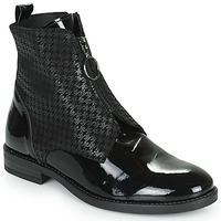 Shoes Women Mid boots Myma TUALINA Black