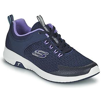 Shoes Women Low top trainers Skechers ULTRA FLEX PRIME Marine