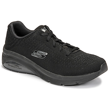 Shoes Women Low top trainers Skechers SKECH-AIR EXTREME 2.0 Black