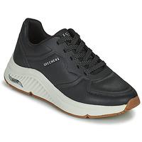 Shoes Women Low top trainers Skechers ARCH FIT S-MILES Black