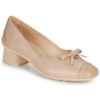 Shoes Women Court shoes Hispanitas VENECIA Beige