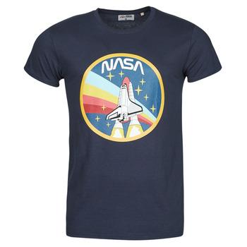 material Men short-sleeved t-shirts Yurban ONASA Marine
