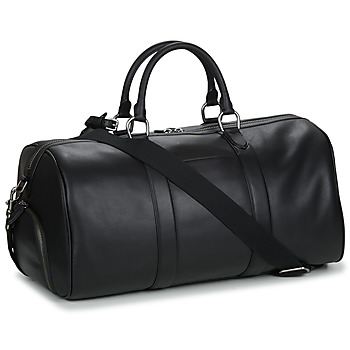 Polo Ralph Lauren DUFFLE DUFFLE SMOOTH LEATHER