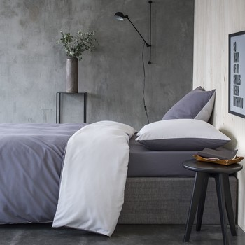 Home Bed linen Today TODAY ACCESS Grey