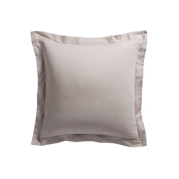 Home Pillowcase, bolster Today TODAY 57 FILS Beige