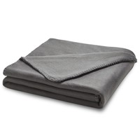 Home Blankets, throws Today TODAY ACCESS Grey