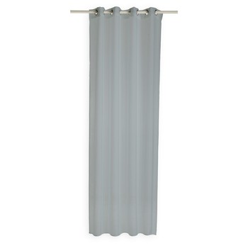 Home Sheer curtains Today TODAY VOILAGE Grey