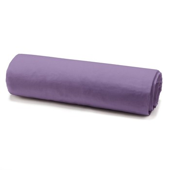 Home Fitted sheet Today TODAY 57 FILS Violet