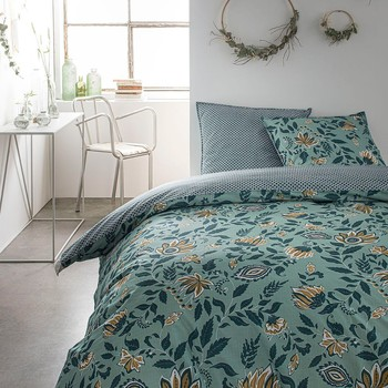 Home Bed linen Today SUNSHINE 5.31 Green