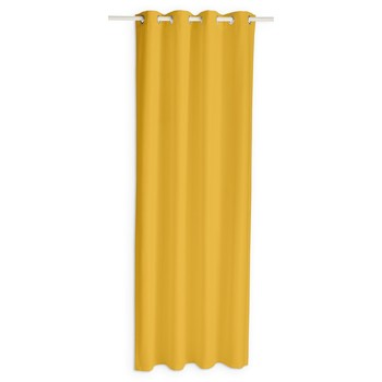 Home Curtains & blinds Today TODAY OCCULTANT Yellow