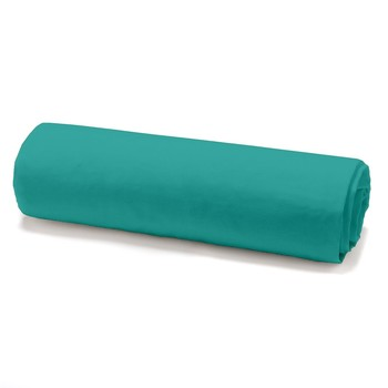 Home Fitted sheet Today TODAY 57 FILS Green