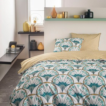Home Bed linen Today SUNSHINE 5.48 Green