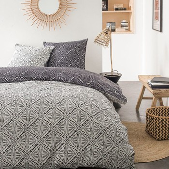 Home Bed linen Today SUNSHINE 5.3 Grey