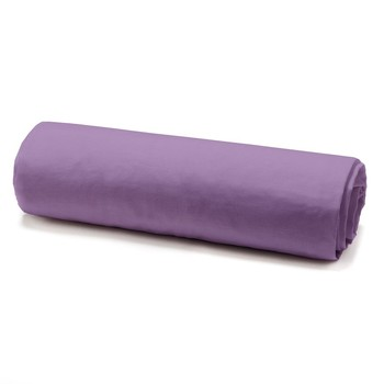 Home Fitted sheet Today TODAY PREMIUM Violet