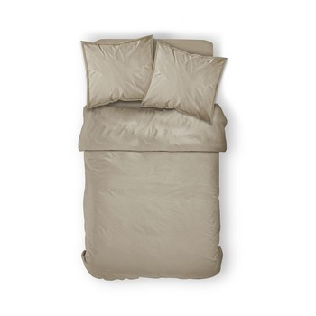 Home Duvet cover Today TODAY 57 FILS Beige