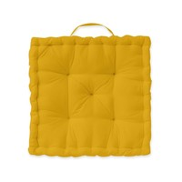 Home Cushions Today COUSSIN DE SOL Yellow