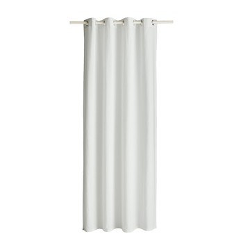 Home Curtains & blinds Today TODAY COTON White