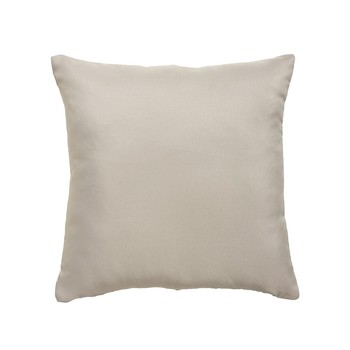 Home Cushions Today TODAY POLYESTER Beige