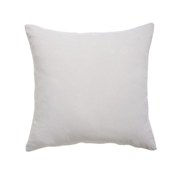 Home Cushions Today TODAY POLYESTER Grey / Clear