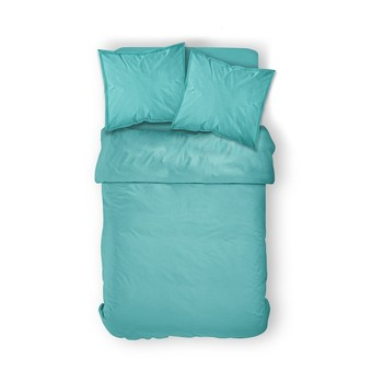 Home Duvet cover Today TODAY 57 FILS Green
