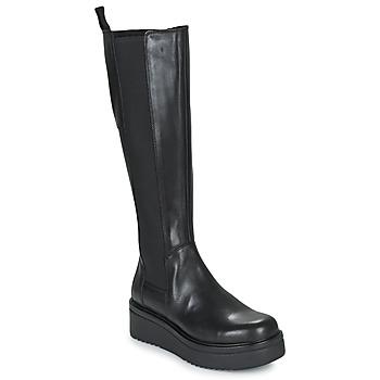 Shoes Women Boots Vagabond Shoemakers TARA Black
