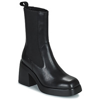 Shoes Women Ankle boots Vagabond Shoemakers BROOKE Black