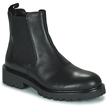 Shoes Women Mid boots Vagabond Shoemakers KENOVA Black