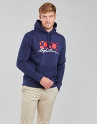 material Men sweaters Polo Ralph Lauren TENTY Marine
