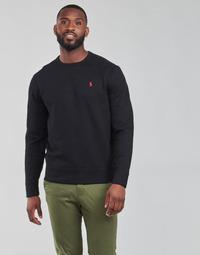 material Men sweaters Polo Ralph Lauren GHILIA Black