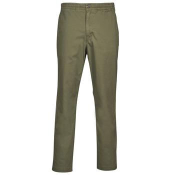 material Men 5-pocket trousers Polo Ralph Lauren ALLINE Kaki