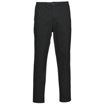 material Men 5-pocket trousers Polo Ralph Lauren ALLINE Black