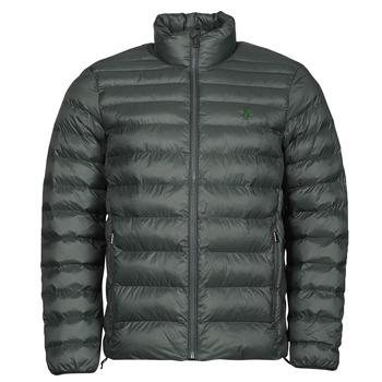 material Men Duffel coats Polo Ralph Lauren OPESCA Grey