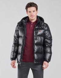 material Men Duffel coats Polo Ralph Lauren HULINU Black