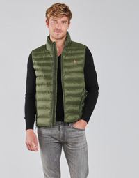 material Men Duffel coats Polo Ralph Lauren PEROLINA Kaki