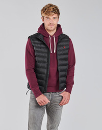 material Men Duffel coats Polo Ralph Lauren PEROLINA Black